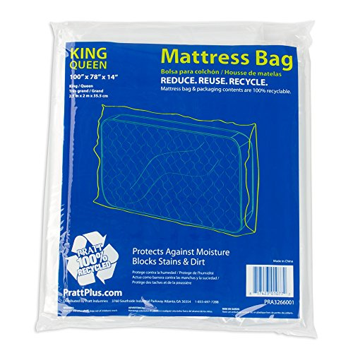 queen size mattress storage bag - 2