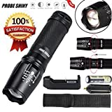 Best Led Flashlights G700s - Flashlight,Baomabao 5000 Lumen G700 LED Zoom Flashlight X800 Review
