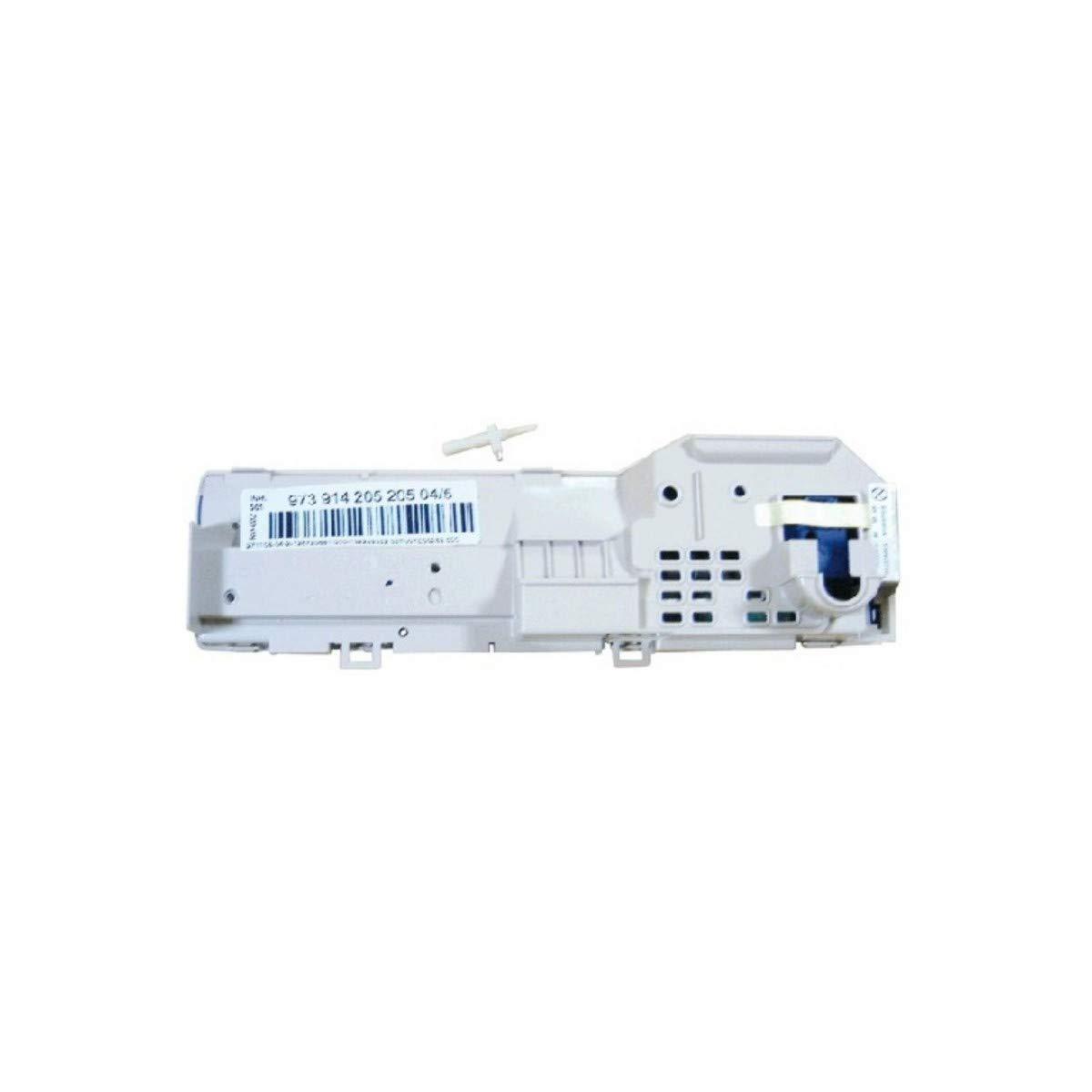 Modulo electronico Lavadora Electrolux ZWG3102 973914205205045 ...