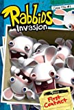 Case File #1 First Contact (Rabbids Invasion)