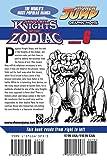Knights of the Zodiac (Saint Seiya), Vol. 6