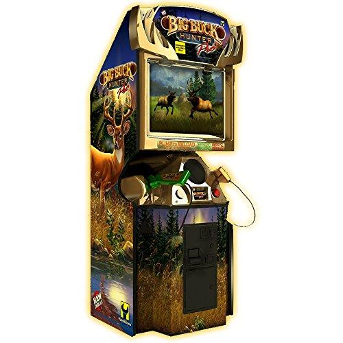 Big Buck Hunter Pro Arcade Game Big Buck Game