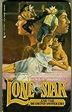Lone Star and the Diamond Swindlers, Wesley Ellis, 0515101311