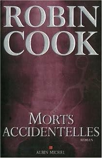 Morts accidentelles par Cook