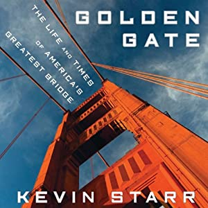Golden Gate Audiobook