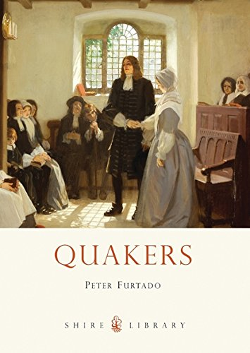 Quakers (Shire Library)