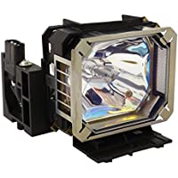 SpArc Platinum Canon RS-LP04 Projector Replacement Lamp with Housing