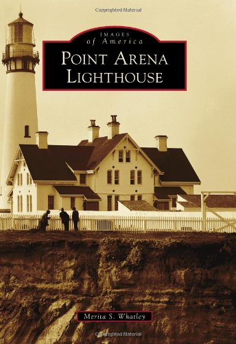 Point Arena Lighthouse (Images of - Lens For Lighthouse Sale