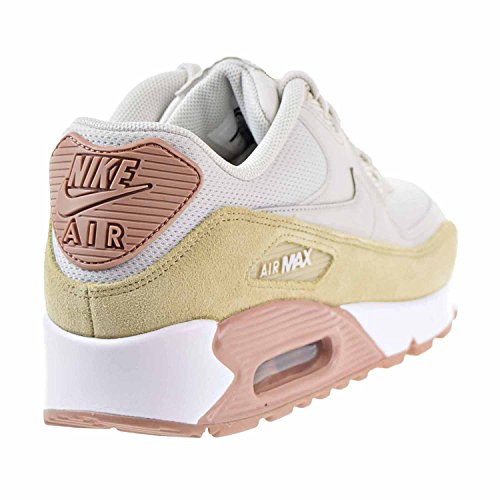 Light particle Bone Bone Sportive Pink 90 mushroom 325213046 Scarpe white Air Nike Light Wmns Max wxCU7Iq