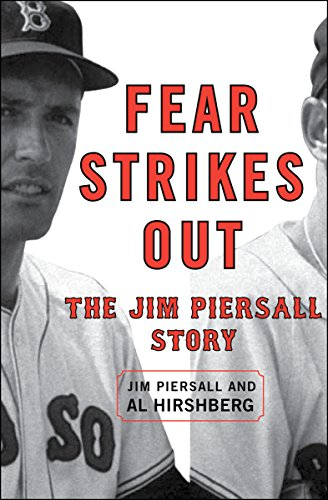 Fear Strikes Out: The Jim Piersall Story cover