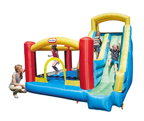Little Tikes Giant Slide Bouncer by Little Tikes