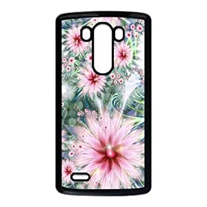 S-T-R7088152 Phone Back Case Customized Art Print Design Hard Shell Protection LG G3