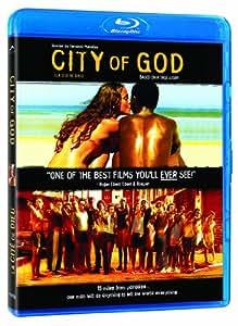 City of God (La cité de Dieu) [Blu-ray]