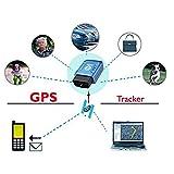 TOOGOO OBD II GPS Tracker -OBD II GPS Tracker