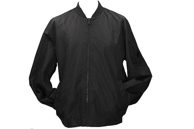 Michael Kors MKC23317 Giubbotti Uomo Nero XL  Amazon.it  Abbigliamento 2156c5cbc43
