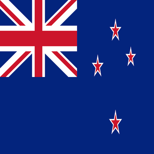 New Zealand Regions And Territories Geography Match Free