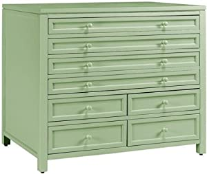 Martha stewart living craft space eight for Martha stewart living craft space eight drawer flat file cabinet