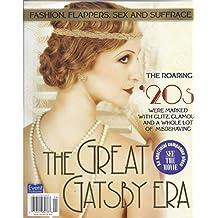 The Great Gatsby Era (Event Bookazines)