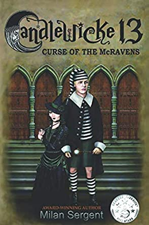 Candlewicke 13: Curse of the McRavens