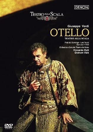Otello Verdi: 【中古】