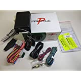 Prestige APS687TWE 2 Way LED Keyless Entry Remote Start System by Audiovox