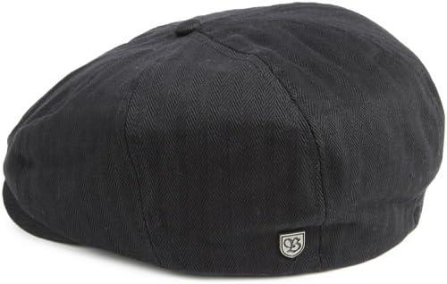 Brood Hat Herringbone Twill ブリクストン キャスケット キャップ 帽子 ヘリンボーン