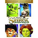 Shrek 1-4 Collection