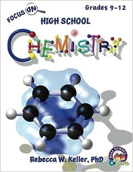 Descargar Libro Mobi Focus On High School Chemistry Student Textbook Novedades PDF Gratis