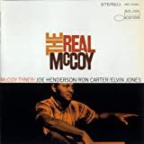 The Real McCoy (CD/LP) (Vinyl)