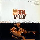 The Real McCoy (CD/LP) (Vinyl)