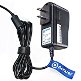 T-Power Ac Adapter Compatible with 12V DC Adapter