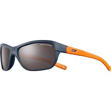 Julbo Player Gafas de Sol para niño, Color Azul Oscuro ...