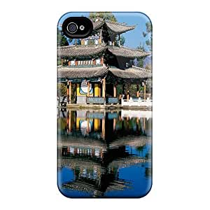Excellent Design Beautiful Case Cover For Iphone 4/4s