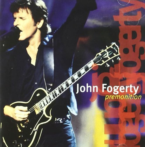 John Fogerty - Fogerty, John-John Fogerty-asylum - Zortam Music