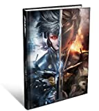 Metal Gear Rising: Revengeance - The Complete Official Guide by Piggyback (2013-02-22)