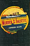 Murder on the Salsette: A Mystery