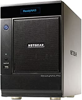 NETGEAR RNDP6620D-200 RAIDiator 64Bit