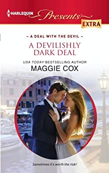 A Devilishly Dark Deal (A Deal With the Devil) by [Cox, Maggie]