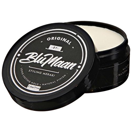 BluMaan Meraki Hair Gel For Styling