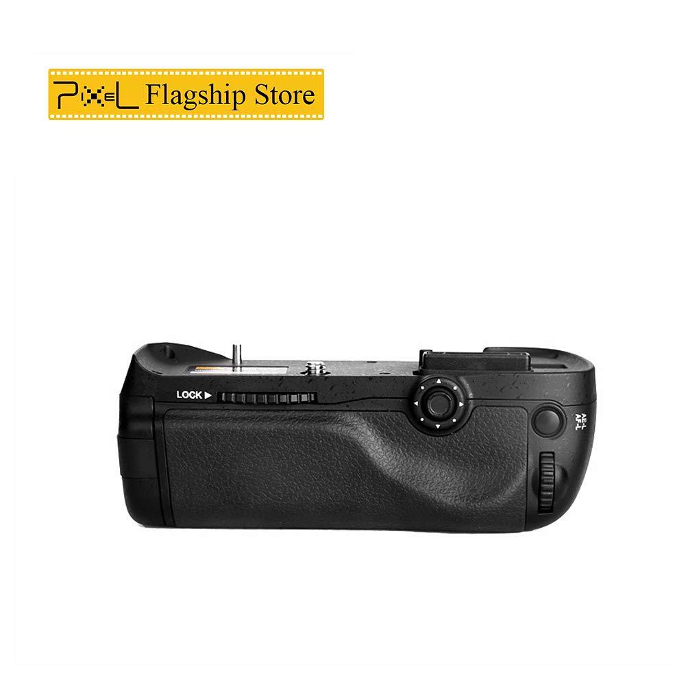Batería EN-EL15 para Nikon D850 Empuñaduras de batería MB-D18
