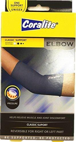 Coralite Elbow Classic