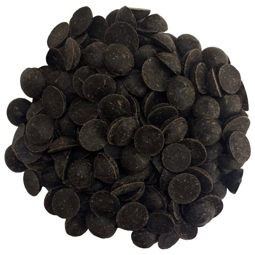 OliveNation Unsweetened Carob Chips 32 ounces