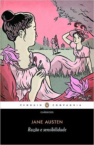 Book Razao e Sensibilidade (Em Portugues do Brasil)