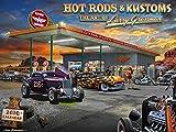 Hot Rods & Kustoms 2020 Calendar