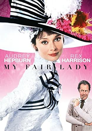 my fair lady english subtitles