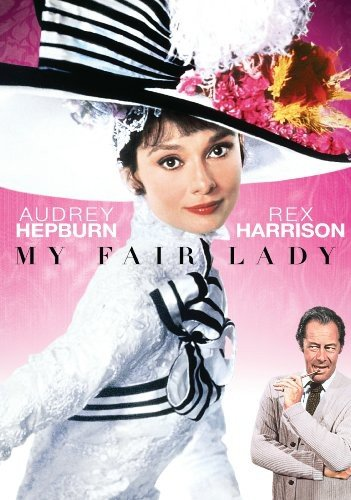 DVD : My Fair Lady [Widescreen] [Remastered] (Remastered, Widescreen)
