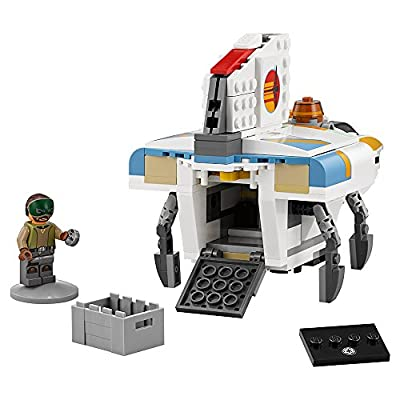 LEGO Star Wars The Phantom 75170 Building Kit (269 Pieces): Toys & Games