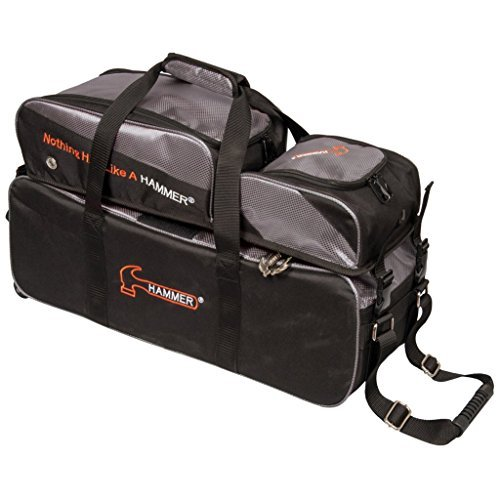 Best hammer bowling bags 3 ball roller for 2019