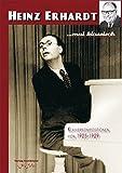 Heinz Erhardt, mal klassisch: 20 Klavierkompositionen