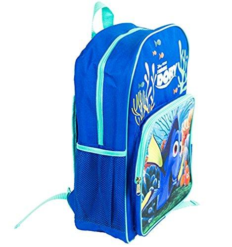 Finding Backpack large Pocket pockets